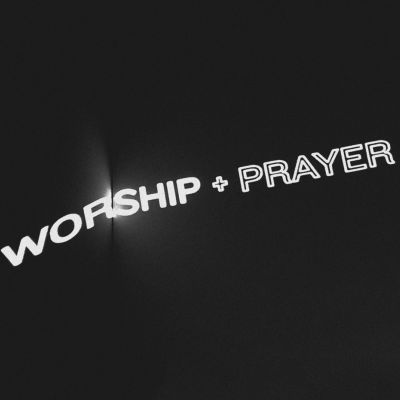 Worship And Prayer Web 2018