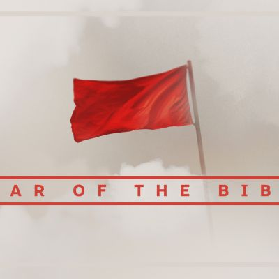 Year Of The Bible – March